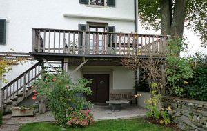 Alter-Balkon
